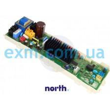 Модуль управления LG EBR73810301 для стиральной машины