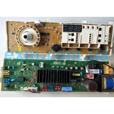 Модуль управления LG EBR76048533 для стиральной машины