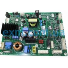 Модуль управления LG EBR83736012 для холодильника
