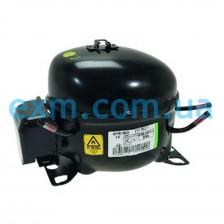 Компрессор EMT56CLP 1-6 HP R600a 155W для холодильника