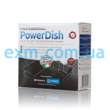 Моющее средство 5 в 1 Ariston, Indesit C00092189 для посудомоечной машины