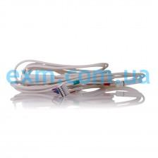 Датчик температуры (сенсор) Ariston, Indesit C00118195 (с проводом) для холодильника
