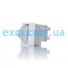 Кнопка выключения света правой двери Whirlpool 481010398859 для холодильника