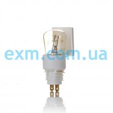 Лампочка 240 V 25 W  Whirlpool 481213418034 для холодильника