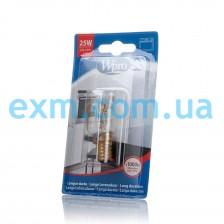 Лампочка 25 W Whirlpool 484000000982 для духовки