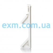 Направляющая и ограничитель правойполки Whirlpool 481246238211 для холодильника