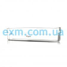 Полка (балкон) для бутылок Whirlpool 481010464931 для холодильника