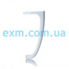 Ручка дверки (нижняя) Ariston, Indesit C00857155 для холодильника