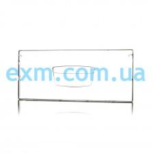 Передняя панель среднего и нижнего ящика морозильной камеры Ariston, Indesit C00283521 для холодильника