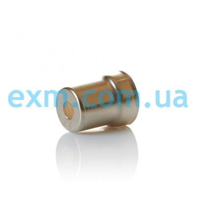 Колпачок магнетрона Toshiba 06426 (с круглым отверстием) для микроволновой печи
