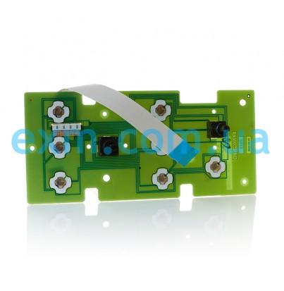 Панель управления Samsung DE96-00259A (мембрана) для микроволновой печи