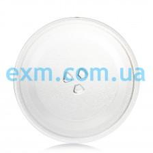 Тарелка 245 мм под куплер (грибочек) для микроволновой печи
