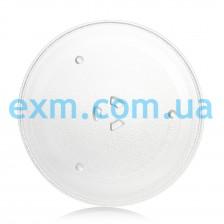 Тарелка 255 мм под куплер (грибочек) для микроволновой печи