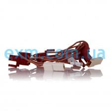 Микровыключатели (линейка) блока поджига Ariston, Indesit C00113972 для газовой плиты