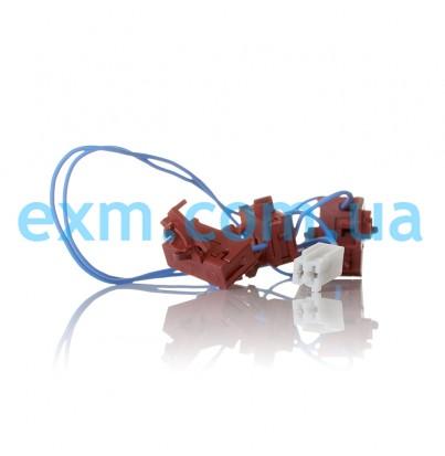 Микровыключатель блока поджига варочной панели Whirlpool 481227138499 для плиты