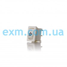 Кнопка Ariston, Indesit C00104912 для духовки