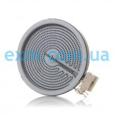 Конфорка для стеклокерамической поверхности Ariston, Indesit C00261920 для плиты
