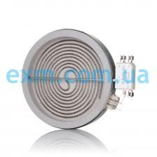 Конфорка для стеклокерамической поверхности Ariston, Indesit C00139035 для плиты