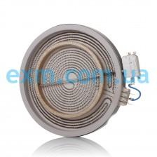 Конфорка для стеклокерамической поверхности Ariston, Indesit C00089645 для плиты