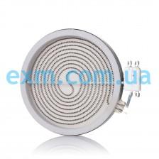 Конфорка для стеклокерамической поверхности Ariston, Indesit C00139036 для плиты