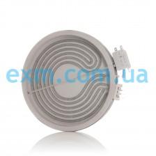 Конфорка для стеклокерамической поверхности Ariston Indesit C00139280 для плиты