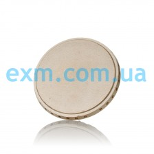 Рассекатель (D=78 mm) Ariston, Indesit C00104207 для плиты