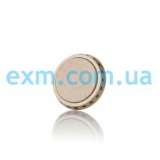 Рассекатель (латунь, D=37 mm) Ariston, Indesit C00104214 для плиты