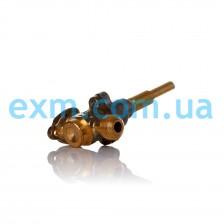 Газовый кран Ariston, Indesit C00075069 для плиты