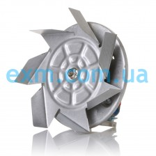 Мотор конвекции с вентилятором Ariston, Indesit C00060312 для духовки