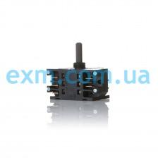 Переключатель мощности конфорок Whirlpool 481927328384 для плиты
