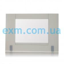 Стекло дверки (наружное) Ariston, Indesit C00118316 для духовки
