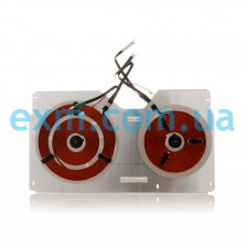 ТЭН варочной поверхности Whirlpool 481010549100 для плиты
