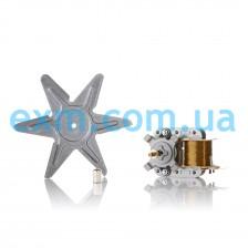 Мотор вентилятора Whirlpool 481010781691 для духовки