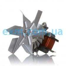 Мотор конвекционного вентилятора Ariston, Indesit C00081589 для плиты
