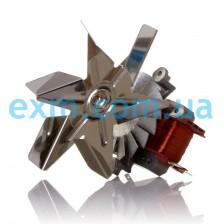 Вентилятор обдува Ariston, Indesit C00140299 для духовки