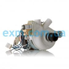 Двигатель циркуляционного насоса Ariston, Indesit C00118741 для посудомоечной машины