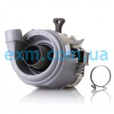 Циркуляционный (тепловой) насос Bosch 00651956 для посудомоечной машины