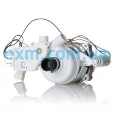 Мотор циркуляционный Ariston, Indesit C00115896 для посудомоечной машины