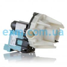 Насос (помпа) сливной Ariston, Indesit C00044712 для посудомоечной машины