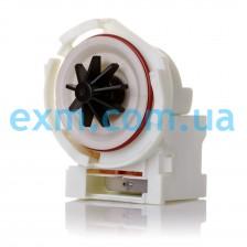 Насос (помпа) сливной Ariston, Indesit C00272301 для посудомоечной машины