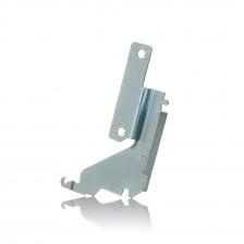 Петля дверки (правая) Whirlpool 481241718773 для посудомоечной машины