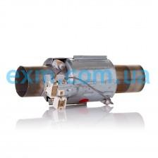 ТЭН проточный 1800 W Ariston, Indesit C00074000 (d=40мм) для посудомоечной машины