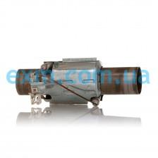 ТЭН проточный 2040 W Ariston, Indesit C00057684 (d=40мм) для посудомоечной машины
