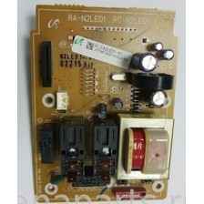 Модуль (плата) Samsung RCS-N2LED1-101 для микроволновой печи