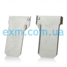 Пластины амортизаторов скольжения Ardo 651030380 (оригинал) для стиральной машины