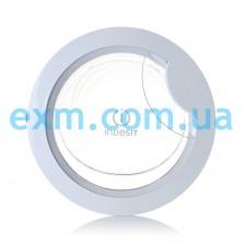 Дверка люка в сборе Indesit C00272454 для стиральной машины