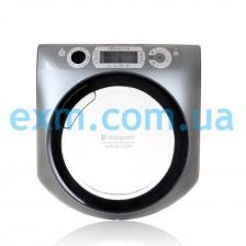 Дверка (люк) Ariston C00290563 для стиральной машины