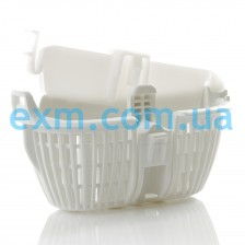 Фильтр-улавливатель Zanussi 1469077000 для стиральной машины