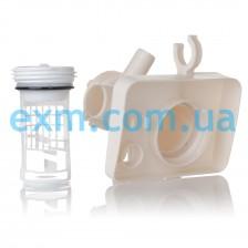 Корпус насоса Zanussi, Electrolux 1320715640 для стиральной машины