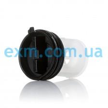 Крышка насоса (фильтр) Whirlpool 481248058385 для стиральной машины